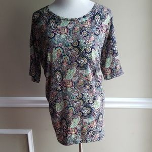 LuLaRoe Irma top